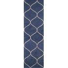 Caldwell Hand-TuftedBlue Area Rug Rug Size: Rectangle 8' x 10'