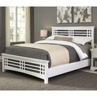 Grantham Panel Bed Size: Full