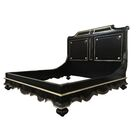 French Quarter King Panel Bed