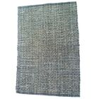 Terra Taupe Area Rug Rug Size: 4' x 6'