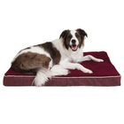 Orthopedic Dog Mat Size: 38