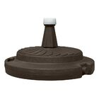 Resin Free-Standing Umbrella Base Color: Bronze
