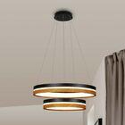 Pyxis 2-Light  LED  Chandelier