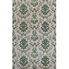 Arkwright Hand-Tufted Ivory/Green Area Rug Rug Size: Rectangle 9'3