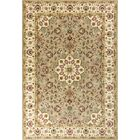 Barwon Beige/Ivory Area Rug Rug Size: Rectangle 7'7