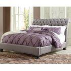 Derrell Upholstered Sleigh Bed