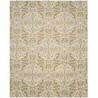 Sagebrush Gold Area Rug Rug Size: Rectangle 8' x 10'