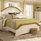 Lalma King Panel Bed