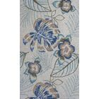 Roselawn Ivory Maui Area Rug Rug Size: Rectangle 3'3