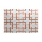 Connelly Coral Indoor/Outdoor Area Rug Rug Size: Rectangle 3' x 5'