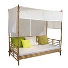 Aubrie Canopy Daybed