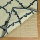 Rug Pad Rug Pad Size: Rectangle 12' x 15'