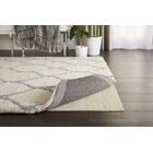 Rug Pad Rug Pad Size: Rectangle 9'6
