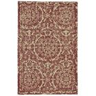 Ruby Area Rug Rug Size: Rectangle 3'6