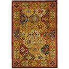 Balthrop Floral Area Rug Rug Size: Rectangle 8' x 10'