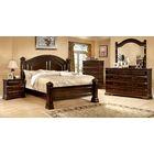 Starnes Platform Configurable Bedroom Set