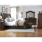 Hepburn Sleigh Configurable Bedroom Set