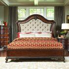 Chorleywood Upholstered Platform Bed Size: Queen