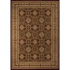 Mira Monte Red Area Rug Rug Size: Rectangle 7'10