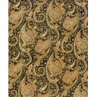 Lanesborough Hand-Tufted Black/Gold Area Rug Rug Size: Runner 2'3