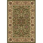 Clarence Green Area Rug Rug Size: 6'7'' x 9'6''