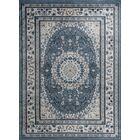 Gwinn Blue Indoor/Outdoor Area Rug Rug Size: 8' x 10'