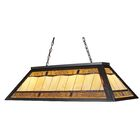 Hammondale 4-Light Pool Table Light