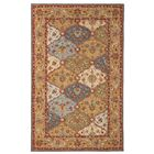 Mornes Hand-Tufted Beige Area Rug Rug Size: 8' x 10'