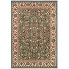 Kulick Multi-Colored Indoor/Outdoor Area Rug Rug Size: Rectangle 8' x 11'