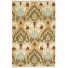 Ile des Pins Traditional Rug Rug Size: Rectangle 4' x 6'