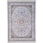 Essehoul Light Blue Area Rug Rug Size: Rectangle 8'2