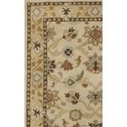 Keefer Hand-Woven Wool Beige/Tan Area Rug Rug Size: Rectangle 12' x 15'