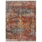 Alena Lake Area Rug Rug Size: Runner 2'2