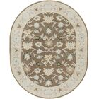 Keefer Gray Area Rug Rug Size: Rectangle 5' x 8'