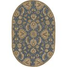 Topaz Hand-Tufted Area Rug Rug Size: Rectangle 9' x 12'