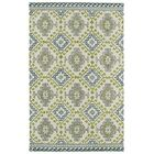 Rosecrans Ivory Area Rug Rug Size: Rectangle 5' x 7'9