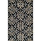 Elvera Hand-Tufted Gray Area Rug Rug Size: Rectangle 5' x 8'