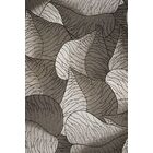 Saratoga Grey & White Fauna Indoor/Outdoor Area Rug Rug Size: Rectangle 5'3