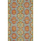 Deija Hand-Knotted Aura Area Rug Rug Size: Rectangle 8'6