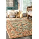 Villarreal Beige Area Rug Rug Size: Rectangle 8' x 10'
