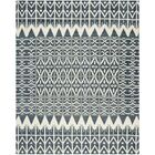 Xue Charcoal Contemporary Area Rug Rug Size: Rectangle 9' x 12'