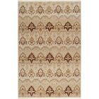 Cady Antique White Area Rug Rug Size: Rectangle 5'6