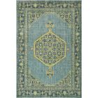 Fender Classic Green Area Rug Rug Size: Rectangle 5'6