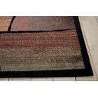 Meher Multicolor Area Rug Rug Size: Rectangle 3'6