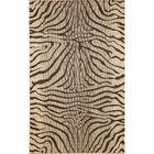 Lemanski Charcoal Indoor/Outdoor Area Rug Rug Size: Rectangle 7'10