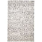 Reginald Hand-Woven Loden Area Rug Rug Size: Rectangle 2' x 3'