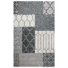 Gavere Hand-Tufted Area Rug Rug Size: Rectangle 9' x 12'