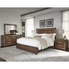 Frederic Panel Headboard Size: King