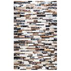 Rinaldo Hand-Tufted Area Rug Rug Size: Rectangle 5' x 8'