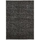Colletta Charcoal Area Rug Rug Size: Rectangle 7'10